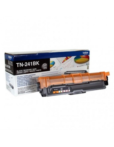 TONER BROTHER TN-241 BLACK ORIGINALE da 76,98 € - R&D Cartoleria