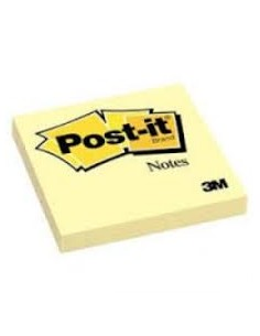 POST- IT NOTES 654 76 X 76 3M* da 1,39 € - R&D Cartoleria