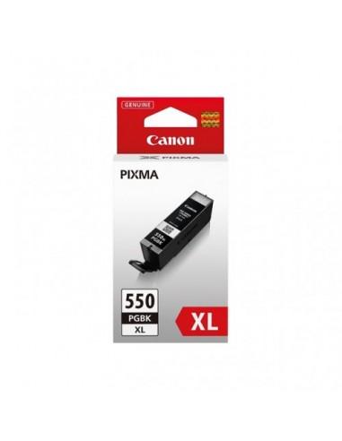 CARTUCCIA CANON PGI-550XL BLACK da 18,29€ - R&D Cartoleria