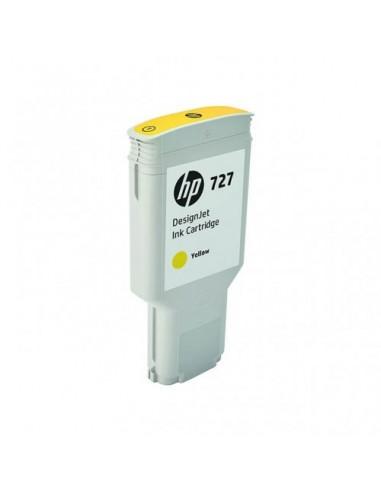CARTUCCIA HP 727 B3P21A GIALLO 300 ML da 182,14€ - R&D Cartoleria