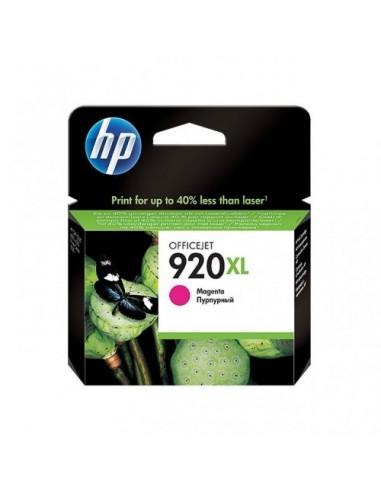 CARTUCCIA HP 920 XL MAGENTA C973AE da 20,30€ - R&D Cartoleria