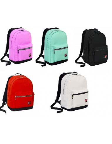 ZAINO SEVEN BACKPACK DOUBLE PRO VARI COLORI da 50,50 € - R&D Cartol...