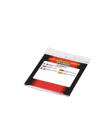 BUSTA ETICHETTA 46 X 20 MM COD. 33 * da 0,73€ - R&D Cartoleria