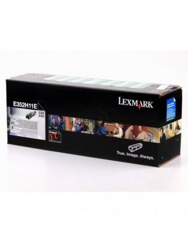 TONER LEXMARK E350-E352 9K da 233,33€ - R&D Cartoleria