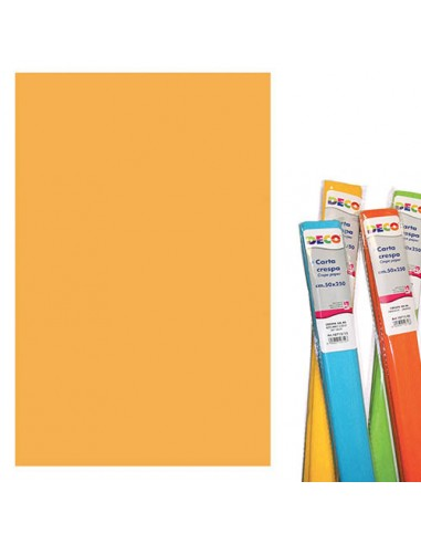 CARTA CRESPA BECCO D'OCA da 0,59€ - R&D Cartoleria